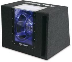 Alpine SBG-1224BP Subbox
