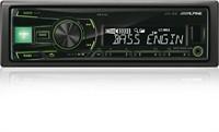 Alpine UTE-81R - Media Receiver USB/AUX IN