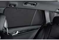 Set Car Shades Audi A4 8E Sedan 2001-2008