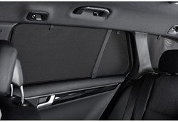 Privacyshades BMW 7 serie sedan 2008-