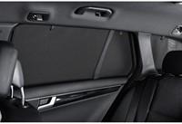 Set Car Shades Citroen Berlingo Multispace 2009- / Peugeot Partner Multispace 2008-