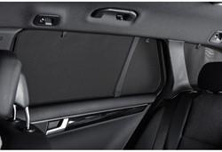 Privacyshades Mercedes CLS sedan 2012-