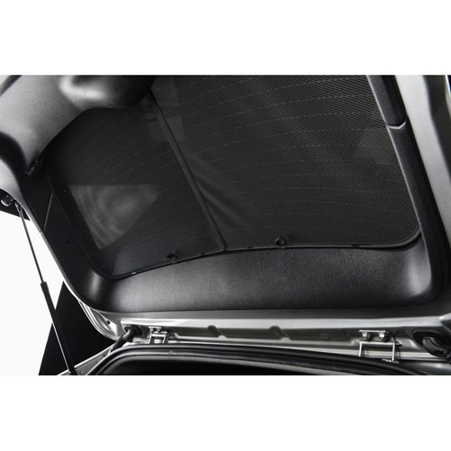 Set Car Shades Audi A7 Sportback 2010--2