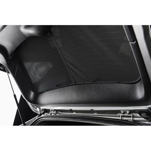 Set Car Shades Audi Q3 2011--2