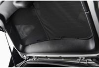 Set Car Shades Chevrolet / Daewoo Matiz 5 deurs 2005--2