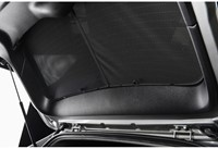 Set Car Shades Chevrolet / Daewoo Tacuma 5 deurs 2000-2009-2
