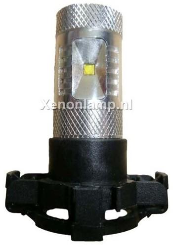 30w LED dagrijverlichting PY24w