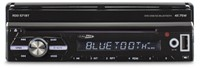 "Caliber DVD/USB/MP4/AUX IN/BT/Touch 7"""" Motorized-2"