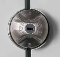 Saturn EVO veiligheidsslot , 2 sleutels
