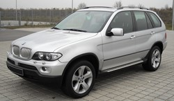 Audio Upgrade BMW X5 E70 2006-2013