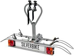 Silverbike Trekhaak fietsendrager