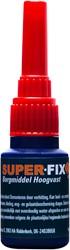 Super-Fix Borgmiddel Hoogvast 10gr Borgmiddel Hoogvast