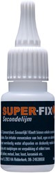 Super-Fix Lijm 20gr Ethyl-2-cyanoacrylaat