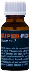 Super-FixCa Lijm Primer no.7 15ml Super-Fix Primer no.7