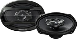 Pioneer TS-A6923iS Speakers