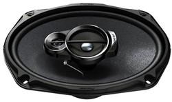 Pioneer  TS-A6933i Speakers