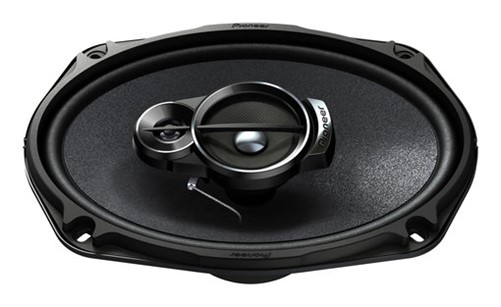 Pioneer  TS-A6933i Speakers