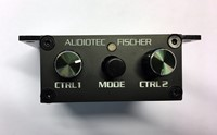 Match URC.3 Remote Controller