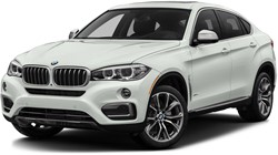 Audio Upgrade BMW X6 F16 2014-