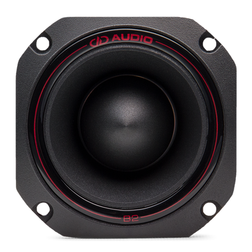 Digital Designs VO-B2 Tweeter set