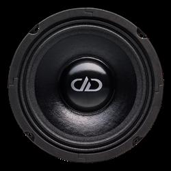 Digital Designs VO-M6.5-S4 Midbass Woofer