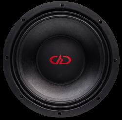 Digital Designs VO-M10 Midbass Woofer