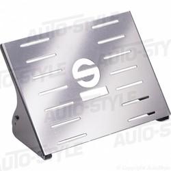 Sparco Aluminium Voetsteun 'Passenger Naviga'