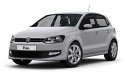 Volkswagen Polo 6C (2014-)