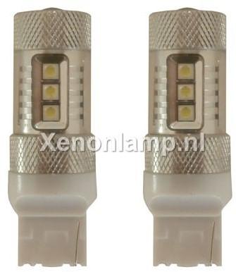 w21w Canbus LED dagrijverlichting vervangingslampen-1
