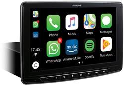 Alpine ILX-F903D Multimediasysteem