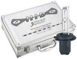 HID Kit H4HL+Halogen/6000K-12V/35W