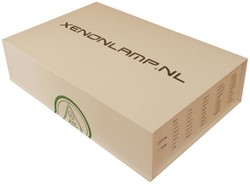 D2S Xenonlamp.nl Private Label Xenonset - Slim Ballast Canbus 3000k