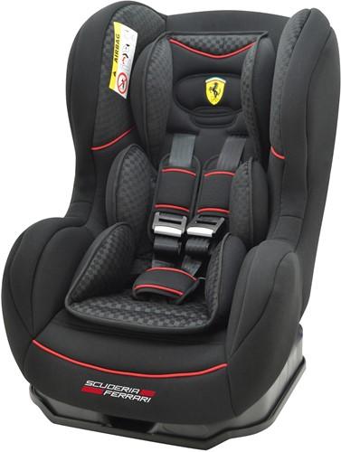 Ferrari  Cosmo SP+ Black