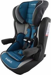 ISOFIX Autostoel Nania LUXE iMax SP Grijs, Blauw
