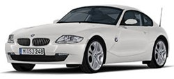 Audio Upgrade BMW Z4 E86 2002-2008